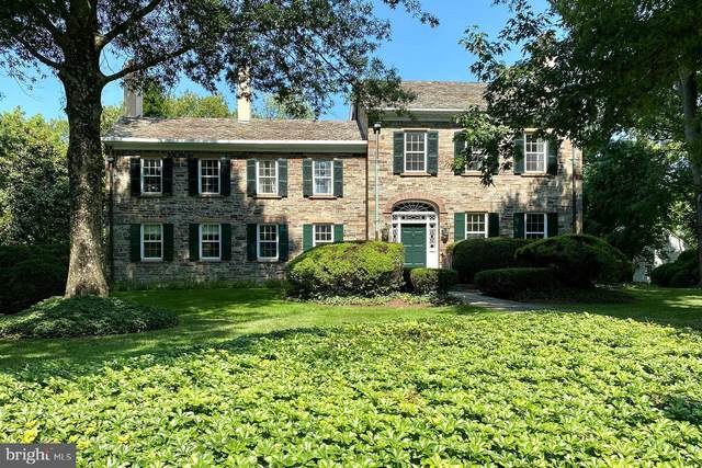 2837 Main Street, LAWRENCEVILLE, NJ 08648 (#NJME2002612) :: The Schiff Home Team