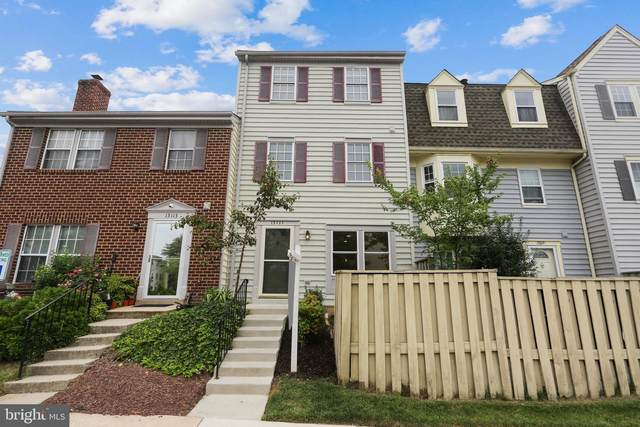 13111 Musicmaster Drive #88, SILVER SPRING, MD 20904 (#MDMC2007948) :: Tom & Cindy and Associates