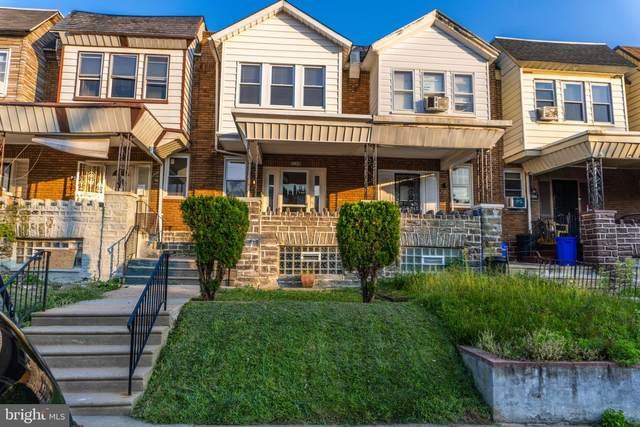 2142 Eastburn Avenue, PHILADELPHIA, PA 19138 (#PAPH2014398) :: Compass