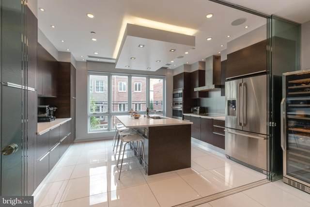 1521 Bainbridge Street, PHILADELPHIA, PA 19146 (#PAPH2014400) :: Jim Bass Group of Real Estate Teams, LLC