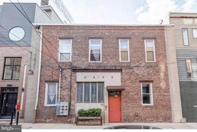 807-15 N Hancock Street #2, PHILADELPHIA, PA 19123 (#PAPH2014406) :: Keller Williams Realty - Matt Fetick Team