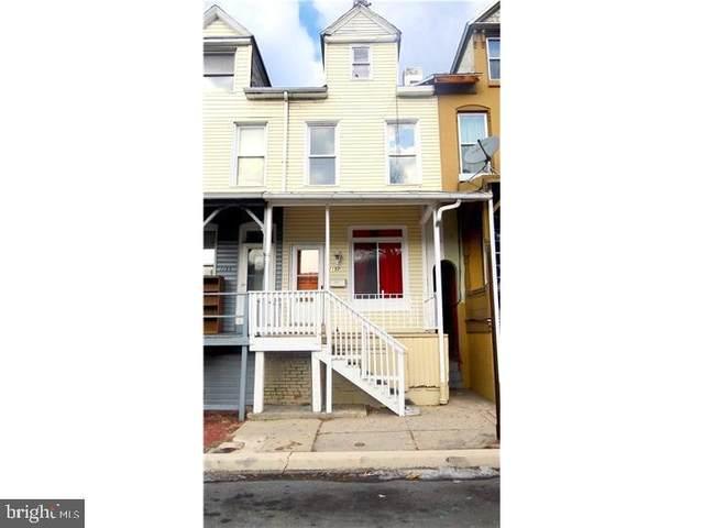 1157 Muhlenberg Street, READING, PA 19602 (MLS #PABK2002106) :: Parikh Real Estate