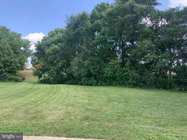 22 Weldon Drive, YORK, PA 17404 (#PAYK2003108) :: The Craig Hartranft Team, Berkshire Hathaway Homesale Realty