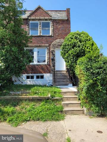 1414 Higbee Street, PHILADELPHIA, PA 19149 (#PAPH2014412) :: Lee Tessier Team