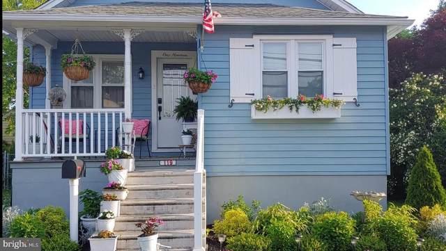 119 Frederick Avenue, MAPLE SHADE, NJ 08052 (#NJBL2003722) :: Holloway Real Estate Group