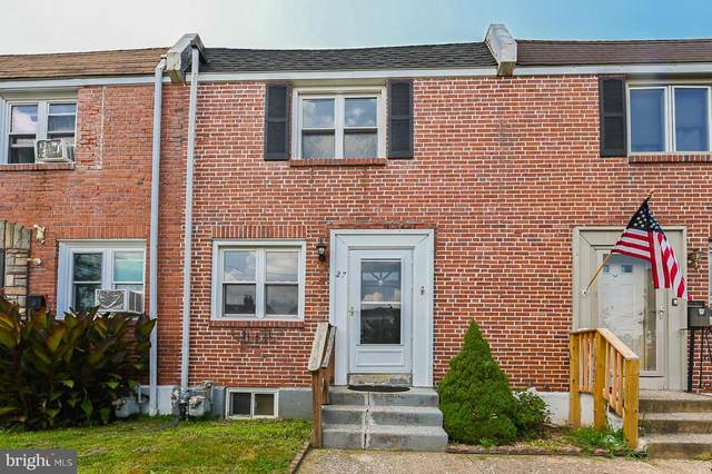 27 Hartranft Avenue, NORRISTOWN, PA 19401 (#PAMC2005722) :: The Schiff Home Team