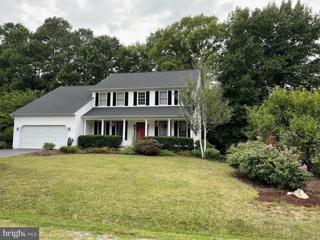 9910 Ashmeade Court, FREDERICKSBURG, VA 22407 (#VASP2001400) :: Debbie Dogrul Associates - Long and Foster Real Estate