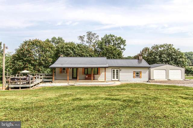 3358 Couchtown Road, LOYSVILLE, PA 17047 (#PAPY2000232) :: Linda Dale Real Estate Experts