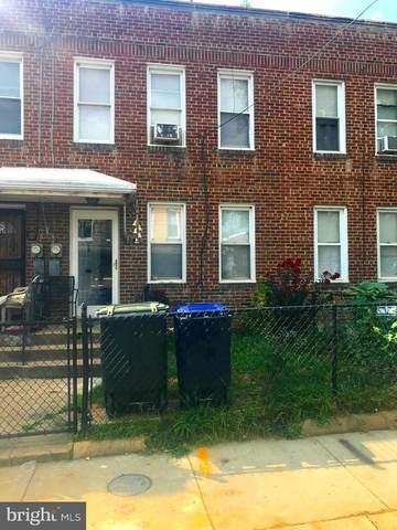 1844 Capitol Avenue NE, WASHINGTON, DC 20002 (#DCDC2006430) :: The Vashist Group