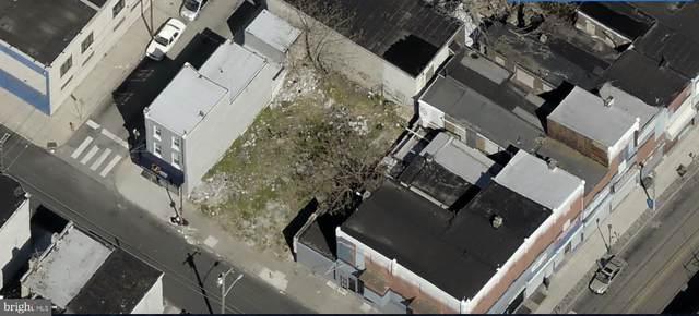 1013 W Huntingdon Street, PHILADELPHIA, PA 19133 (MLS #PAPH2014420) :: Kiliszek Real Estate Experts