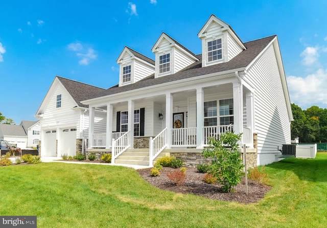 24010 Butterfly Court, LEONARDTOWN, MD 20650 (#MDSM2000998) :: Jim Bass Group of Real Estate Teams, LLC