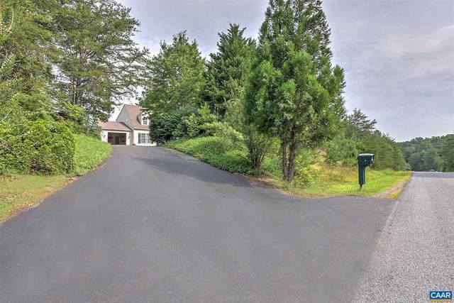 3322 Russel Run Rd, LOCUST GROVE, VA 22508 (#620421) :: Erik Hoferer & Associates