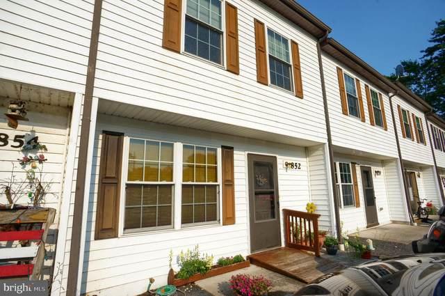 852 Liberty Street, NEWPORT, PA 17074 (#PAPY2000234) :: The Joy Daniels Real Estate Group