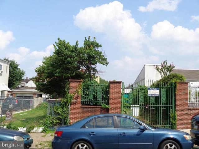 4917-19 N Fairhill Street N, PHILADELPHIA, PA 19120 (#PAPH2014424) :: Jim Bass Group of Real Estate Teams, LLC