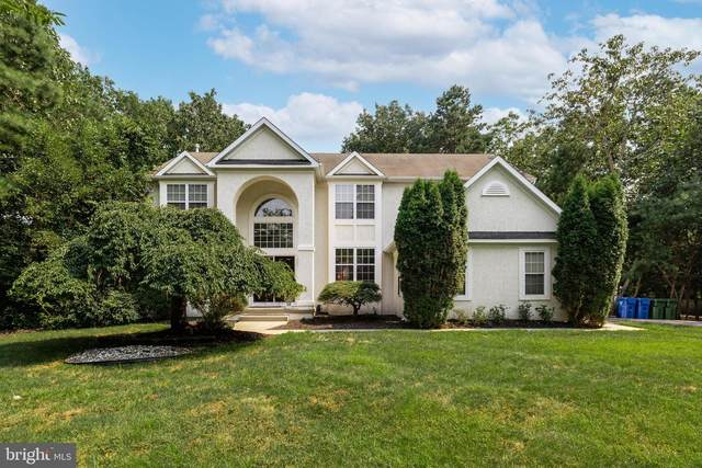 6 George Bellows Way, MARLTON, NJ 08053 (MLS #NJBL2003726) :: Kiliszek Real Estate Experts
