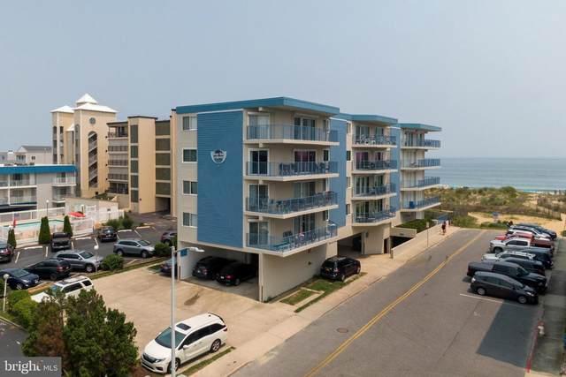 8 39TH Street #202, OCEAN CITY, MD 21842 (#MDWO2001048) :: CoastLine Realty