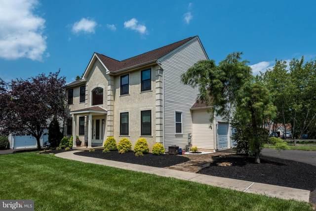 107 Springdale Lane, LANSDALE, PA 19446 (#PAMC2005734) :: Linda Dale Real Estate Experts