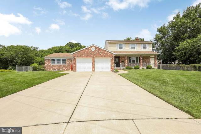 128 Monmouth Green, MARLTON, NJ 08053 (MLS #NJBL2003732) :: Kiliszek Real Estate Experts