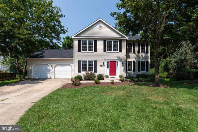 6976 Newberry Drive, COLUMBIA, MD 21044 (#MDHW2002568) :: AJ Team Realty