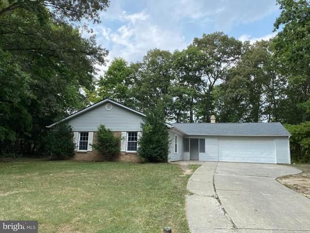 4018 Oakley Drive, WALDORF, MD 20602 (#MDCH2001842) :: Jim Bass Group of Real Estate Teams, LLC