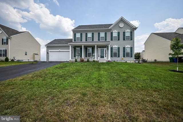308 Arrowood Drive, SMYRNA, DE 19977 (#DEKT2001376) :: The Charles Graef Home Selling Team