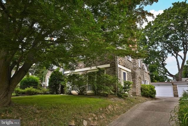 517 Wellesley Road, PHILADELPHIA, PA 19119 (#PAPH2014452) :: Linda Dale Real Estate Experts