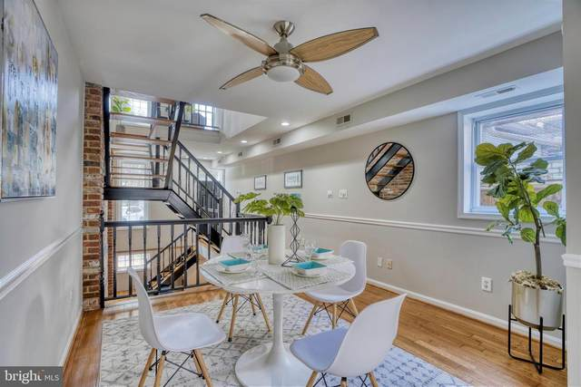 2600 Foster Avenue, BALTIMORE, MD 21224 (#MDBA2005918) :: The Dailey Group
