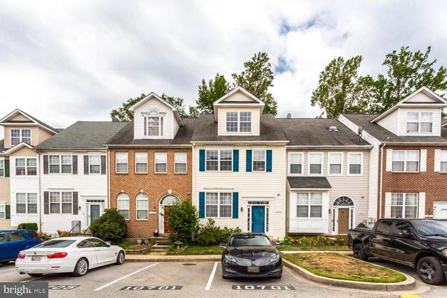 10701 Jacksonhole Place, WHITE PLAINS, MD 20695 (#MDCH2001846) :: Pearson Smith Realty