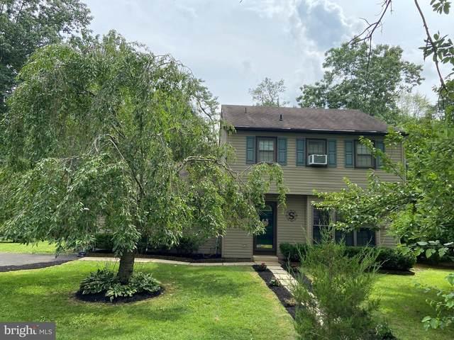 83 Mary Court, WATERFORD WORKS, NJ 08089 (MLS #NJCD2003542) :: Kiliszek Real Estate Experts