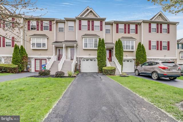 19 Hoag Lane, ASTON, PA 19014 (#PADE2003648) :: Linda Dale Real Estate Experts