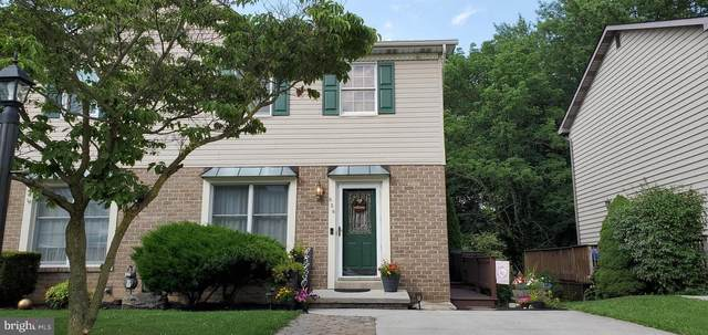 856 Mcallister Street, HANOVER, PA 17331 (#PAYK2003120) :: Realty ONE Group Unlimited