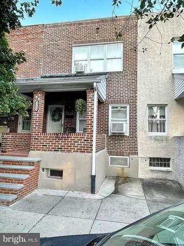 2725 S Beulah Street, PHILADELPHIA, PA 19148 (#PAPH2014464) :: Jim Bass Group of Real Estate Teams, LLC