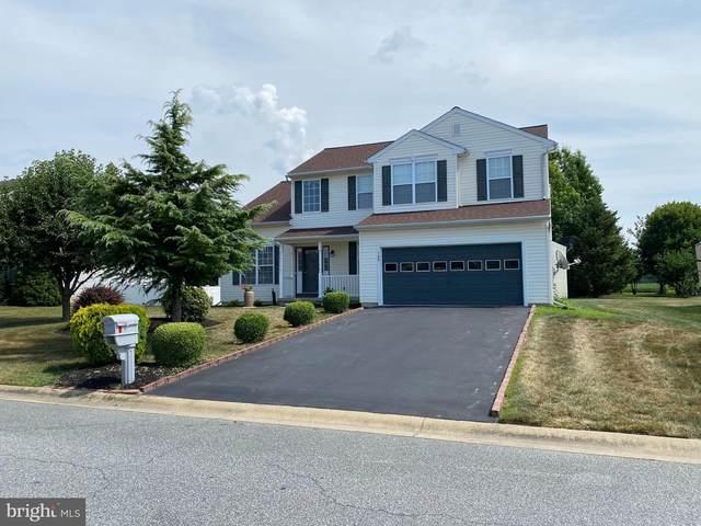 145 Lindley Drive, DOVER, DE 19904 (#DEKT2001378) :: New Home Team of Maryland