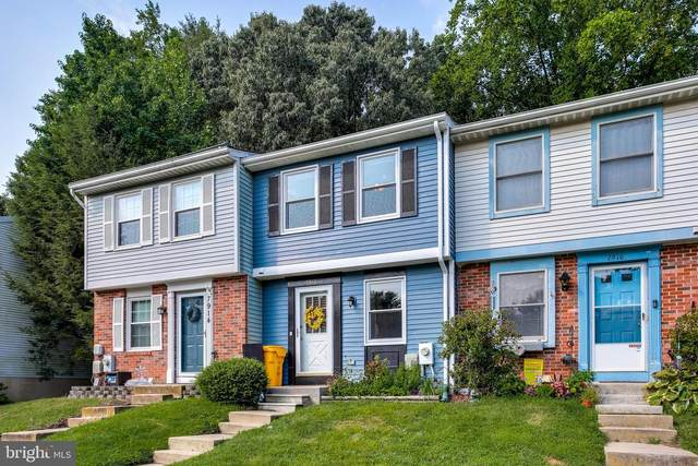 7912 Sutherland Court, PASADENA, MD 21122 (#MDAA2004936) :: Century 21 Dale Realty Co