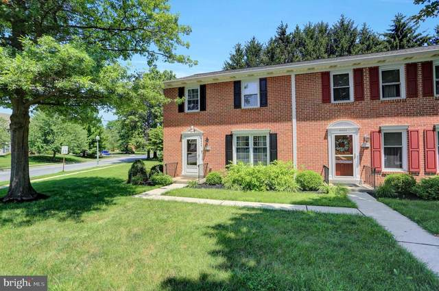 5404 Oxford Drive, MECHANICSBURG, PA 17055 (#PACB2001664) :: The Paul Hayes Group | eXp Realty
