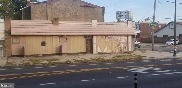 6249 Catharine Street, PHILADELPHIA, PA 19143 (#PAPH2014468) :: Jim Bass Group of Real Estate Teams, LLC