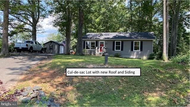 6 Pine Tree Lane, STAFFORD, VA 22556 (#VAST2001822) :: Erik Hoferer & Associates