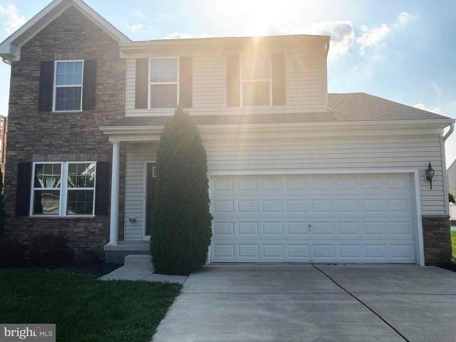 126 Redtail Hawk Circle, SEWELL, NJ 08080 (#NJGL2002328) :: Teal Clise Group