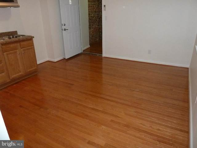 310 S Broadway D, BALTIMORE, MD 21231 (#MDBA2005928) :: The Dailey Group