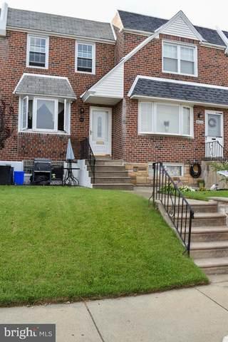 8614 Glenloch Street, PHILADELPHIA, PA 19136 (#PAPH2014476) :: Century 21 Dale Realty Co