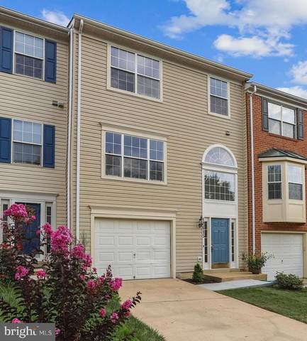 12615 Trotwood Court, BELTSVILLE, MD 20705 (#MDPG2005692) :: Century 21 Dale Realty Co