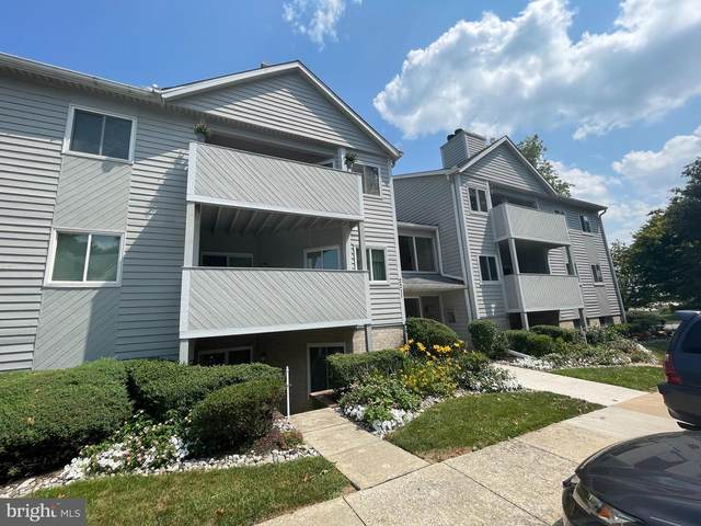 2211 Lowells Glen Road G, BALTIMORE, MD 21234 (#MDBC2005386) :: Corner House Realty