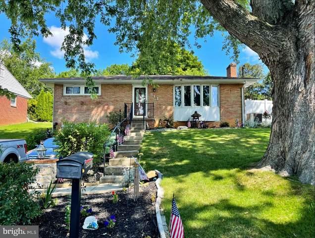 311 Lakeview Drive, YORK, PA 17403 (#PAYK2003122) :: Shamrock Realty Group, Inc
