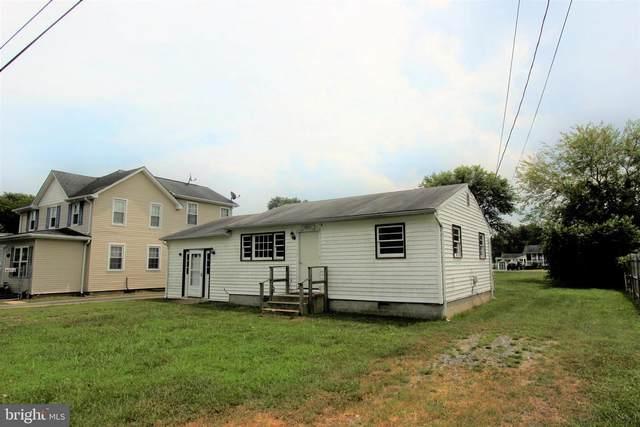 18835 Patuxent Avenue, BENEDICT, MD 20612 (#MDCH2001856) :: The Schiff Home Team