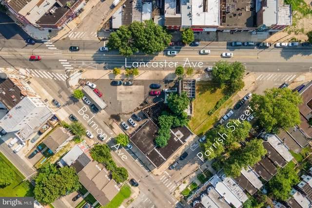 4328-44 Lancaster Avenue, PHILADELPHIA, PA 19104 (#PAPH2014508) :: Blackwell Real Estate