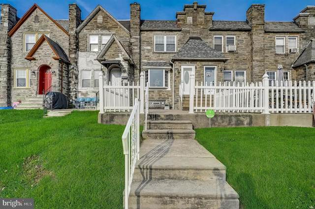 3440 Chippendale Street, PHILADELPHIA, PA 19136 (#PAPH2014516) :: Pearson Smith Realty