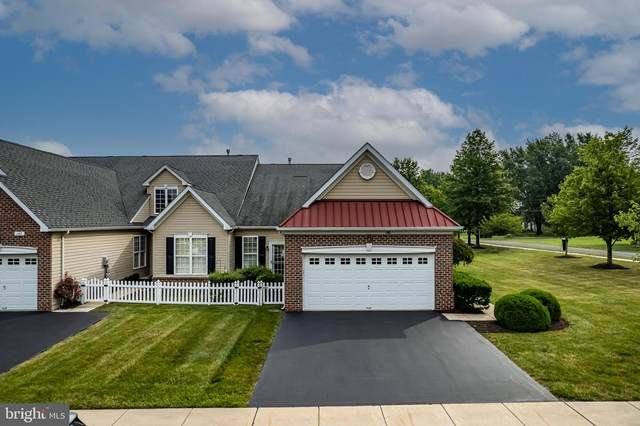 140 Dorchester Drive, SELLERSVILLE, PA 18960 (#PABU2004096) :: The Lux Living Group