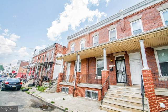 2109-11 S Cecil Street, PHILADELPHIA, PA 19143 (#PAPH2014524) :: Charis Realty Group