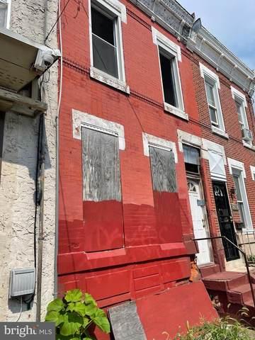 2550 N 12TH Street, PHILADELPHIA, PA 19133 (#PAPH2014528) :: Charis Realty Group