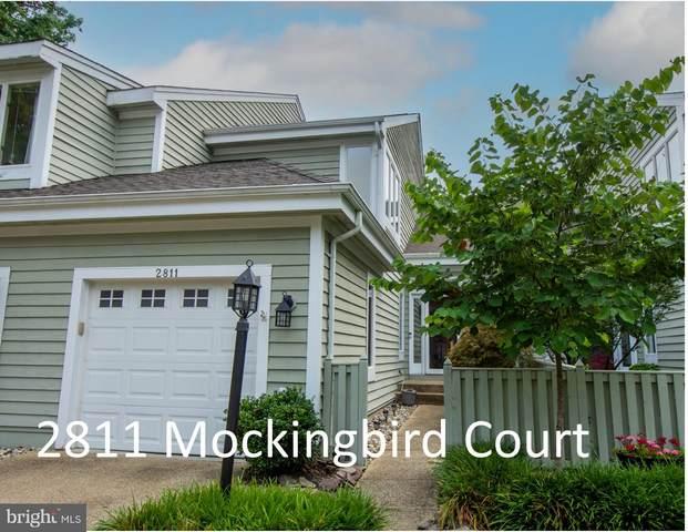 2811 Mockingbird Court, ANNAPOLIS, MD 21401 (#MDAA2004962) :: Century 21 Dale Realty Co